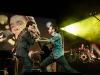 The Sun Band gruppo musicale live Francesco Lorenzi Cuore Aperto Fucecchio Nicola Righele