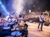 The Sun Band gruppo musicale live Francesco Lorenzi Cuore Aperto Mirano