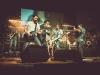 The Sun Band gruppo musicale live Francesco Lorenzi Cuore Aperto Noale