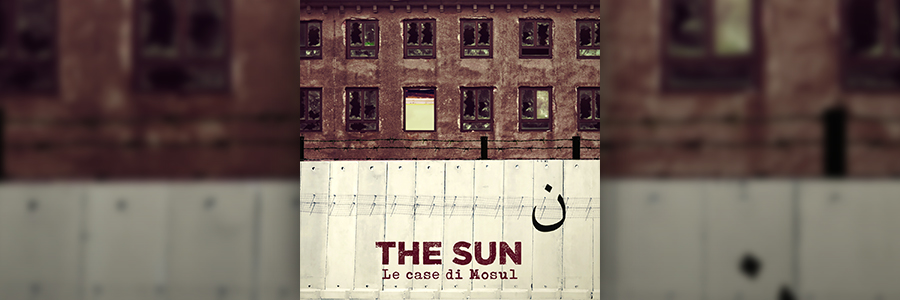 The Sun - Le case di Mosul